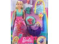 "barbie gjk49 Набор ""Сказочный уход"" серии ""Дримтопия"" в асс."