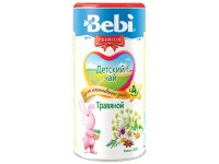bebi Травяной детский чай (4m+) 200 гр.
