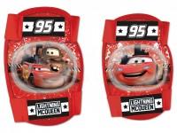 """seven 9006 Защита на локти и колени """"cars"""""""
