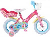 "volare Велосипед ""peppa pig 12"" 81264-ch розовый"