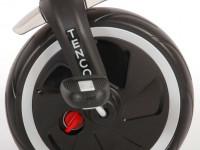 "volare 979 Трицикл ""qplay tenco plus"" серый"