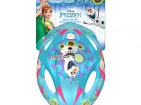 """seven 9001 Велосипедный шлем """"frozen"""""""