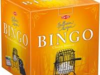 """tactic 54904 Настольная игра """"bingo"""""""