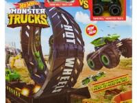 """hot wheels gky00 Игровой набор """"Мёртвая петля"""" серии """"Монстро-трек!"""