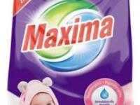 sano maxima Стиральный порошок baby sensitive (4 кг.) 992126