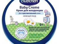 bubchen crema pentru nou-nascuti sub scutec (150 ml)