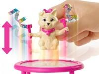"""barbie ghk24 Игровой набор """"Художественная гимнастика"""""""