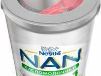 nestle nan® 1 acidolactic (0-6m) 400 gr.