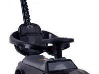 chipolino Машина c ручкой speed rocsph022bk черный