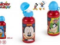 color baby 71473 Бутылочка детская алюминиевая mickey