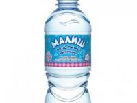 Вода детская МАЛЫШ 0,33л