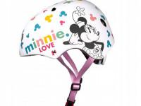 """seven 9080 Велосипедный шлем """"minnie"""" (54-58 см.)"""