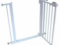 """brevi porţile de siguranţă """"securella"""" (75-79cm) cculoare alba"""
