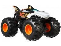 """hot wheels fyj83 Внедорожник серии """"monster trucks"""" в асс."""