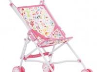 chipolino коляска для куклы sima kzksi0182fr