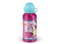 color baby 71474 Бутылочка детская алюминиевая minnie