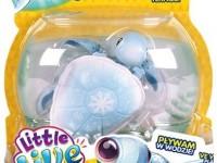 "little live pets 28095 Интерактивная игрушка ""Черепашка"" в асс."