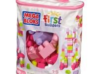 mega bloks dch62 Конструктор в сумке (80 дет.)