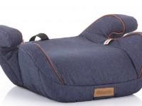 chipolino Автокресло booster sdkb01905bj гр. 2/3 (15-36 кг.) синий джинс