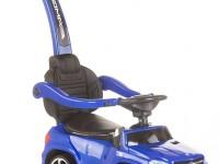 chipolino Машина c ручкой mercedes amg rocamgc183bl синий