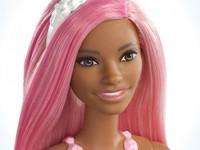 """barbie fxt08 Кукла """"Русалочка из Дримтопии"""" в асс."""