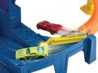 """hot wheels fdf28 Игровой набор """"Гонки на фабрике"""""""