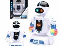 op МЕ13.53 Многофункциональный робот