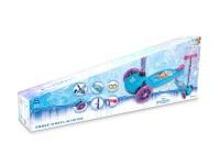 """seven 9915  Самокат """"frozen"""""""